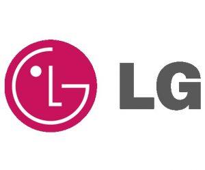 LG appliance service