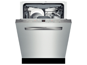 Dishwasher machine repair service