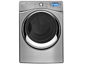Clothes dryer repair service