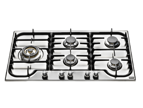 Gas & electric cooktop stove repair service